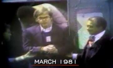 John Hinckley attempted to assassinate President Ronald Reagan while taking prescription Valium.