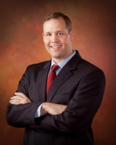 Freshman Representative Jim Bridenstine (R-OK) may be a rising star in conservative politics.