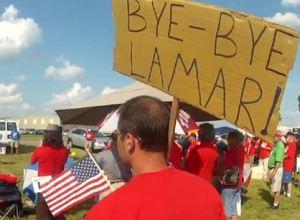 Bye Bye Lamar