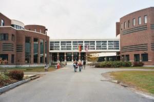 Concord, New Hampshire High School