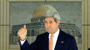 PALESTINIAN-ISRAEL-US-CONFLICT-GAZA-DIPLOMACY